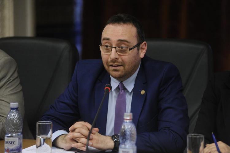 PSD Cluj nu votează proiectul UDMR de autonomie