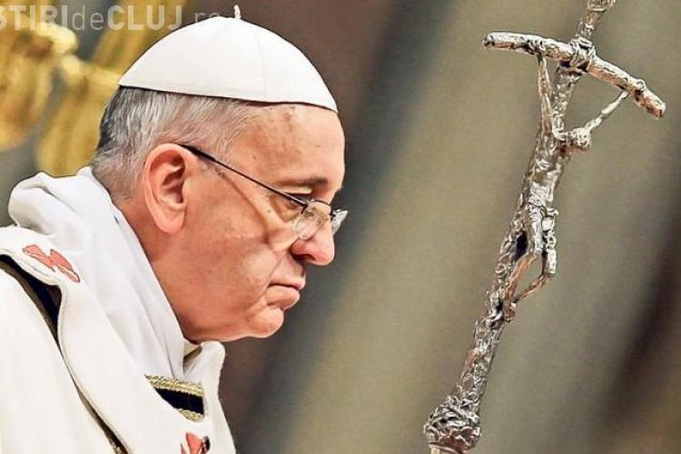 PS Florentin Crihalmeanu confirmă că Papa Francisc ar putea veni la Cluj