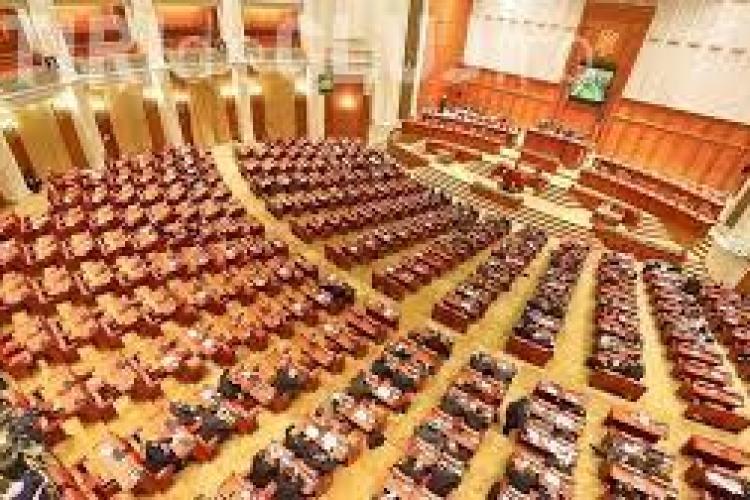 Ce spune liderul deputaților PSD despre plecările din partid: Încă avem majoritate