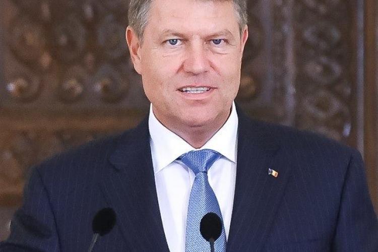 """Iohannis: """"România nu se va întoarce la epoca de neagră amintire a partidului-stat"""""""