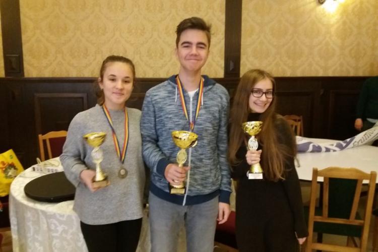 Clujul a câștigat Campionatul Național de Scrabble
