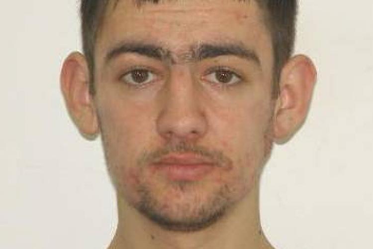 Clujean dispărut de acasă de aproape o lună, căutat de polițiști. L-ați văzut? FOTO