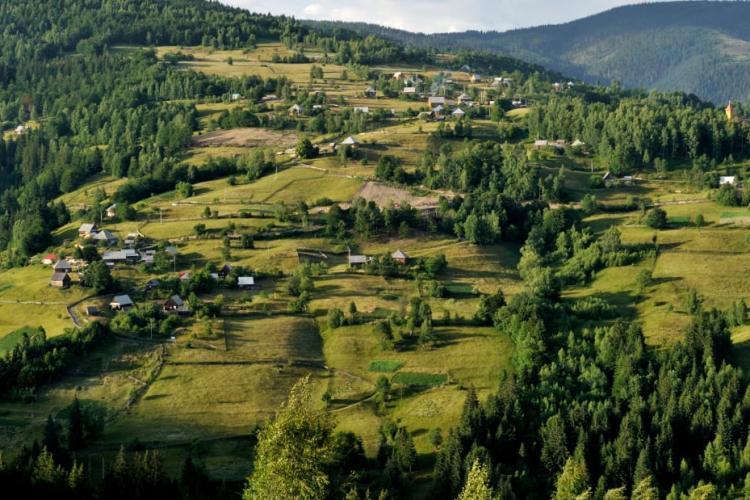 CNN recomandă Munții Apuseni ca destinație de neratat în Europa - FOTO