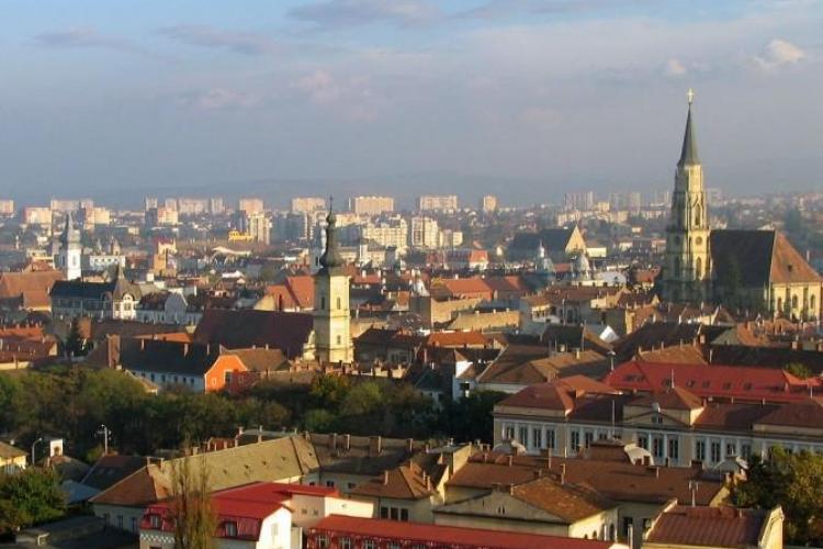 Publicația The Economist laudă excesiv Clujul. De ce își ține Emil Boc țestoasa în birou?