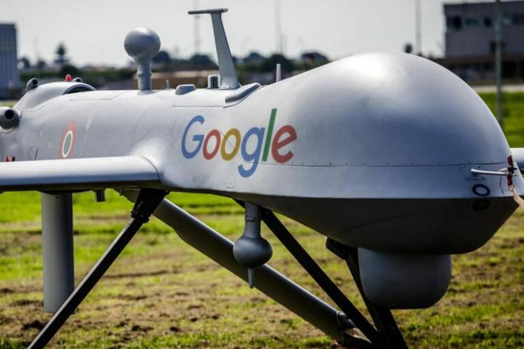 Google începe livrarea cu drona în Europa