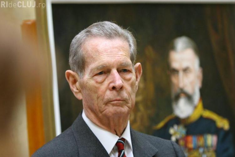 Mesajul Casei Regale, la un an de la moartea Regelui Mihai I