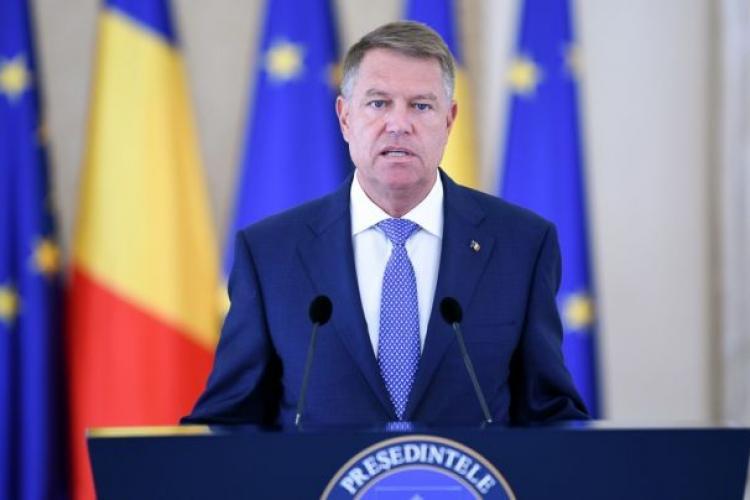 Iohannis salută tentativa de demitere a lui Dragnea: Merită reluată