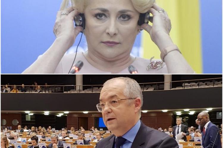 Boc la Bruxelles a CERUT ce trebuia să ceară Dăncilă. NU eliberarea infractorilor!