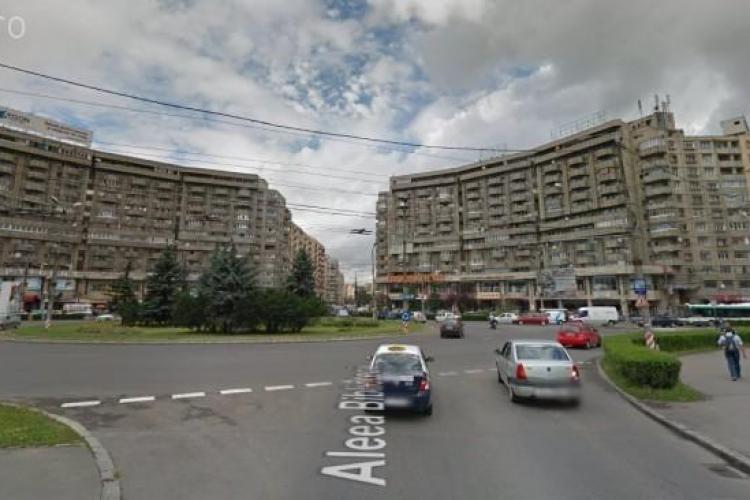 Clujul va avea tunel pe sub Mărăști! Se va traversa zona în 60 de secunde. Ca în filmele de acțiune