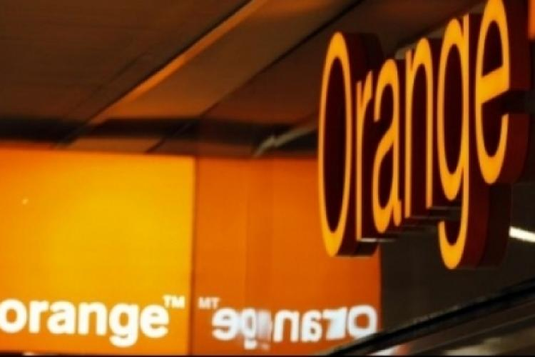 Orange România a fost amendată cu 14 milioane de euro