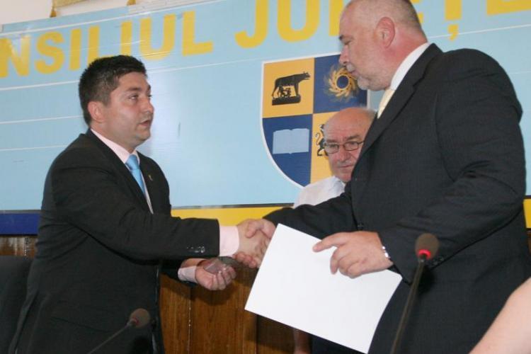 Marius Nicoară acuză Consiliul Județean Cluj că sabotează Aeroportul, singura regie profitabil