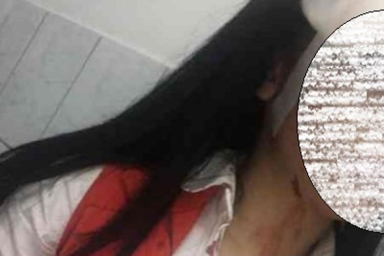 Un clujean eliberat recent după ce și-a omorât mama, arestat pentru că își batea sora