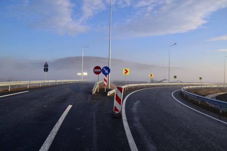 CNAIR promite că va inaugura 118 km de autostradă în 2019. Cine spune că este imposibil!