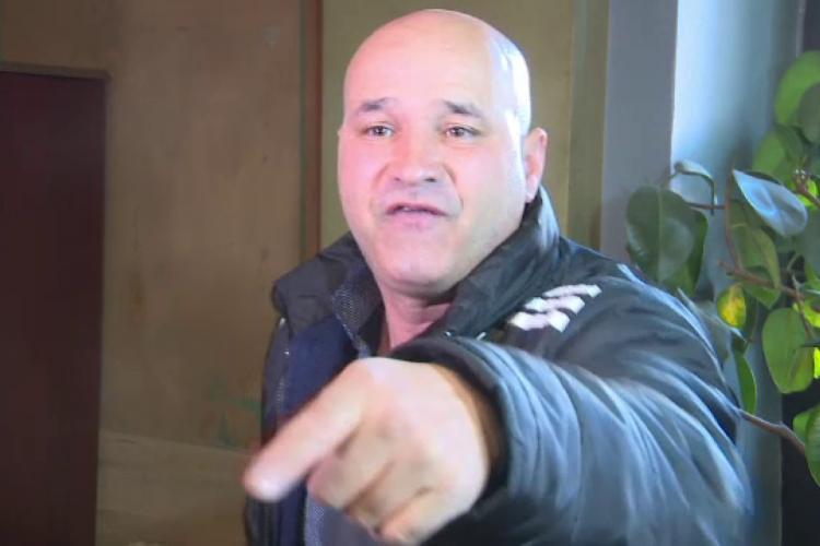 """VIDEO - Mesajul unui miner pentru premierul Dăncilă: """"Suntem praf, coană Viorica. Duduie..."""""""