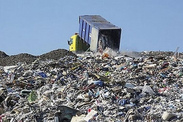 România produce cele mai puține deșeuri municipale din UE