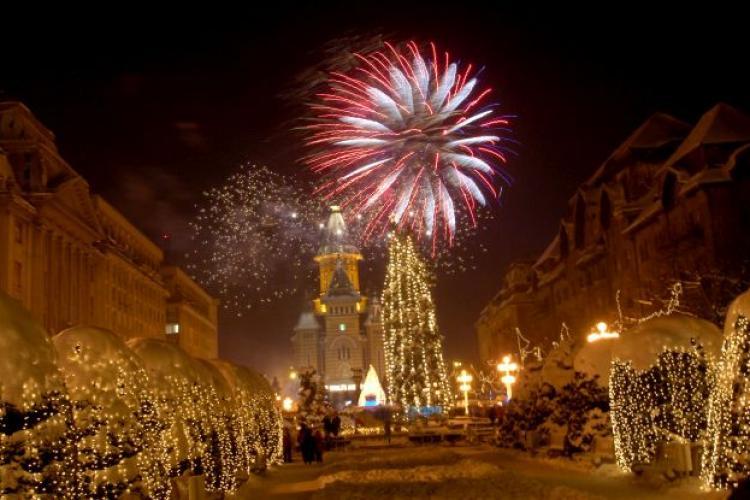 Turiştii străini, ȘOCAȚI de suma pe care au cheltuit-o în România, de Revelion