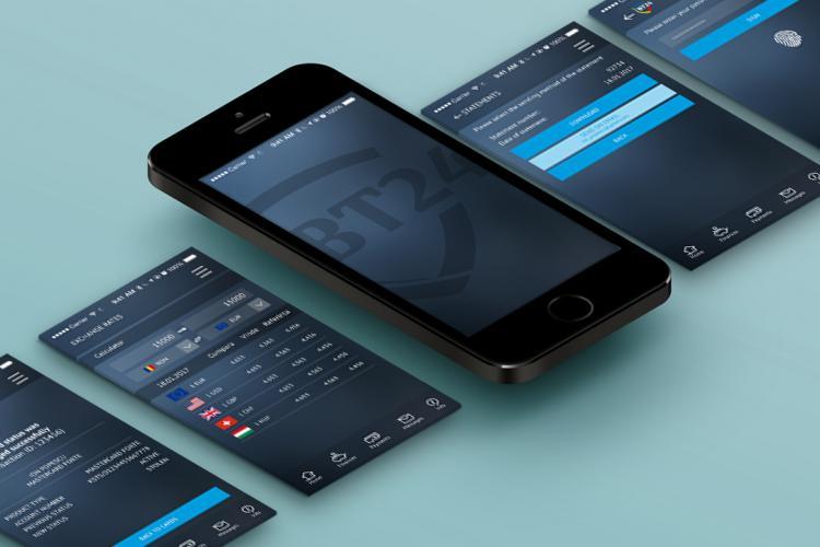 Biletele și abonamentele pentru CTP pot fi cumpărate acum cu aplicația BT 24pay