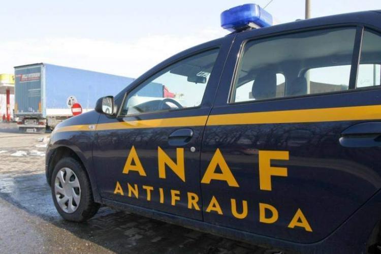 ANAF anunță controale tot anul la marile companii