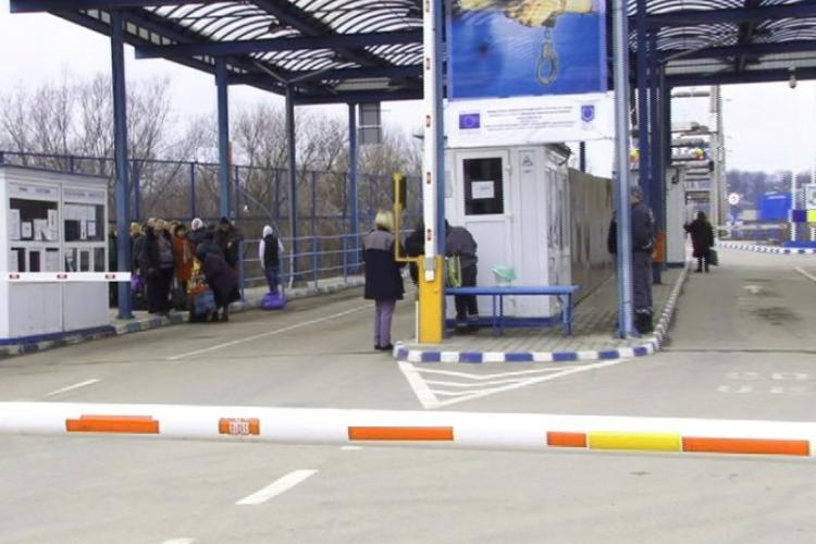 Turist din Cluj PRĂDAT în Ucraina, la revenirea de la Bukovel, de la schi. Ce s-a întâmplat