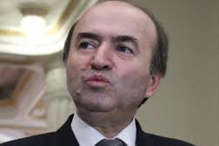 Ministrul Justiției, după eliberările lui Udrea, Bica și Șova: Să vedem ce spune președinta IC