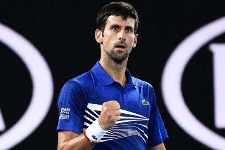 Djokovic l-a DECIMAT pe Nadal în finala Australian Open. Cucerește a 7-a oară titlul