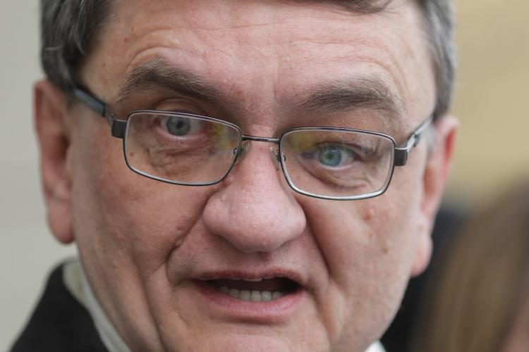Pensia de 30.000 de lei a lui Victor Ciorbea este neconstituțională