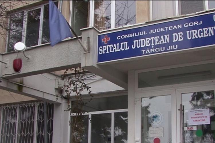 Un medic român a refuzat să consulte pentru că are salariu necorespunzător. Cât câștigă lunar!