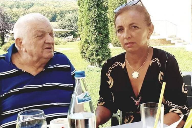 Rudi Varga, bulibașa romilor din Gilău, a murit după Anul Nou