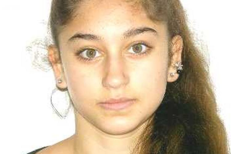 CLUJ: Adolescentă de 17 ani, dispărută de acasă! Ați văzut-o? FOTO