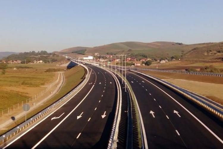 Ce sectoare de autostradă ar trebui să se deschidă în 2019. Ardealul e favorizat