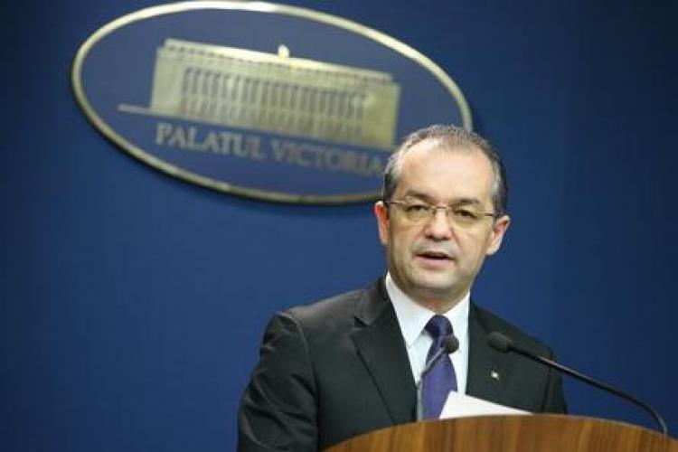 Boc trage de perciuni Guvernul Dăncilă! Ce reproșuri aduce premierului, în timp ce alții TAC