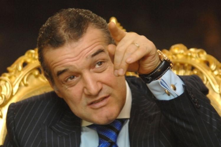 GIGI BECALI vrea un președinte din Cluj. Surpriză pe cine propune
