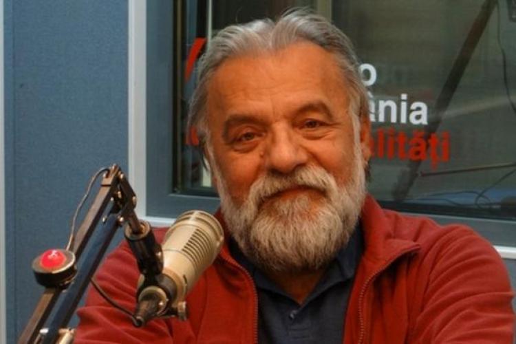 A murit Adrian Berinde, unul dintre cei mai mari muzicieni români