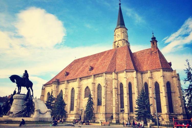 Clujul lipsește din clipul de promovare a României, realizat de Ministerul Turismului