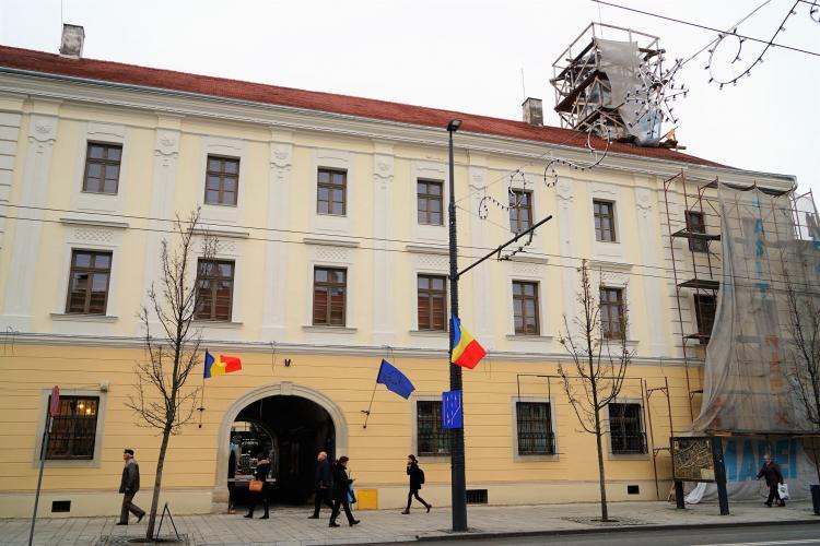 Topul celor mai vizitate muzee din Cluj. Cifrele sunt foarte mici