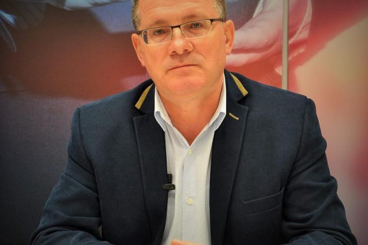 Deputatul Adrian Oros și-a prezentat raportul de activitate în Parlamentul României
