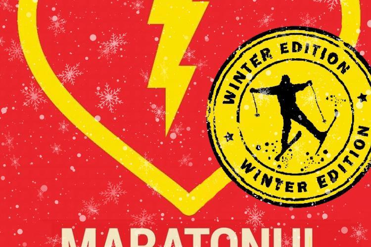 Paramedicii din SMURD Cluj te învață GRATUIT manevre de resuscitare la Maratonul Resuscitării