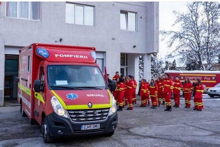 Arafat spune că nu cumpără ambulanțe SMURD cu 250.000 EURO. De ce a Bărboșilor a fost 90.000?