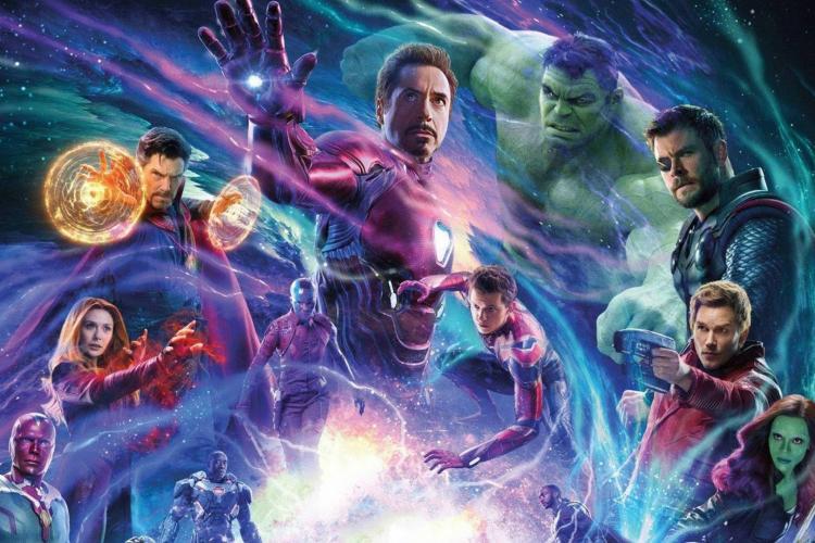 Care sunt filmele cu cele mai mari încasări ale anului. Supereroii domină clasamentul