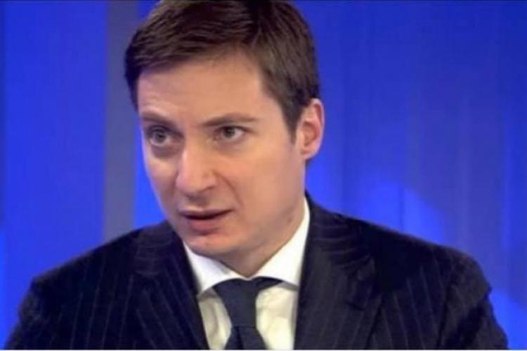 Andrei Caramitru: Economia intră în implozie. 2019 e anul falimentului
