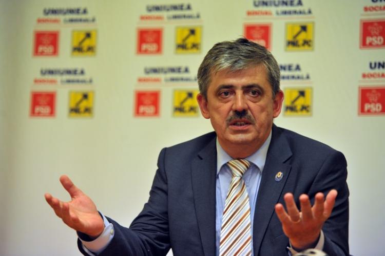 """Uioreanu primește mii de euro despăgubiri pentru condițiile """"inumane"""" din arest"""