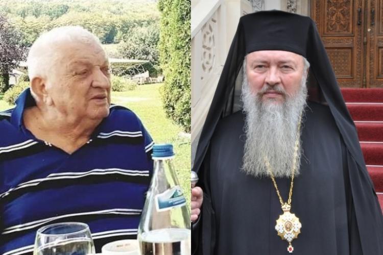 Mitropolitul Clujului, ÎPS Andrei, va oficia slujba de înmormântare a bulibașei Rudi Varga