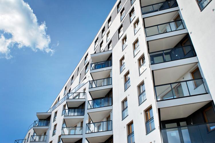 Analiștii spun că prețul locuințelor la Cluj-Napoca s-a temperat