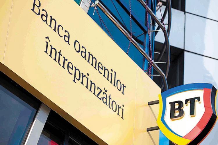 Banca Transilvania acuză dur taxa bancară: Economia și populația vor suferi