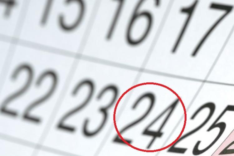 24 ianuarie 2019 este zi liberă și ar putea apărea o nouă vacanță de 4 zile