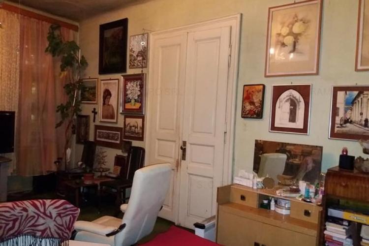 Apartamente de 500.000 de euro la Cluj