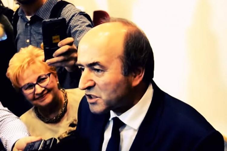 Criminalul de la Mediaș eliberat înainte de termen. Ministrul Tudorel Toader acuzat că MINTE