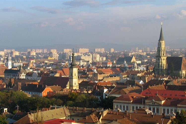 Turist aflat prima dată în Cluj, întrebă pe Facebook ce să viziteze! Ce răspunsuri a primit