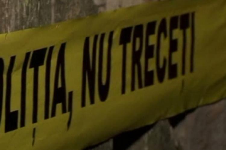 Cluj-Napoca: S-a spânzurat pe strada Beiușului, pe marginea străzii