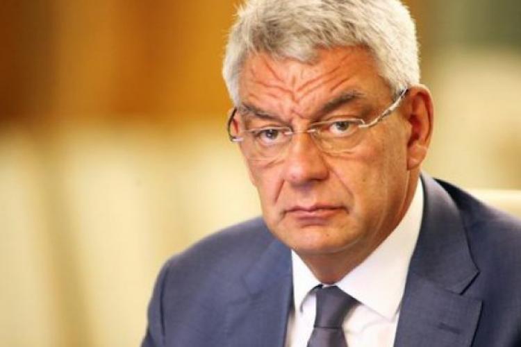 Fostul premier Mihai Tudose părăsește PSD-ul. Se înscrie în partidul lui Ponta